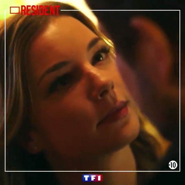 @TF1's photo on #TheResident