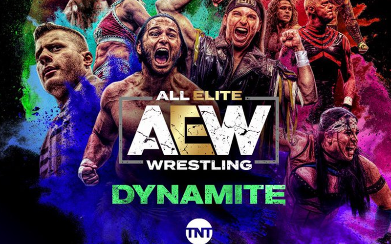 Tony Khan Thanks Fans And Hypes Wed's Episode Of Dynamite  http:// dlvr.it/RXrBmL     #AEWDynamite  #AEWonTNT  #AEW <br>http://pic.twitter.com/5YyToGWmVw