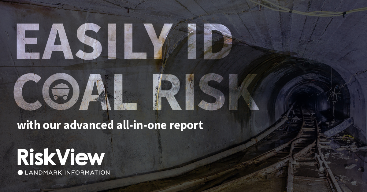 To help you easily see if a property is within a coal affected area, we've added a coal risk indicator to the front page of our market-leading RiskView Residential report. Find out more here https://t.co/qweHGI90l9 #RVR #RiskViewResidential #Coal #conveyancing https://t.co/95jaVFA1C2