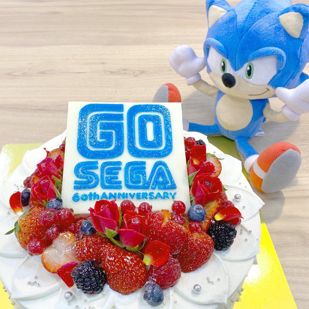 本日60歳を迎えたセガを祝っていただけるという方、セガの好きなところ・セガとの思い出・開発者や関係者へのGOSEGA!エールなどなど…を、ハッシュタグ 「#SEGA60th #GOSEGA」でぜひお寄せください!  特設サイトへいただいたメッセージは、6/3午後~順次公開していきます!