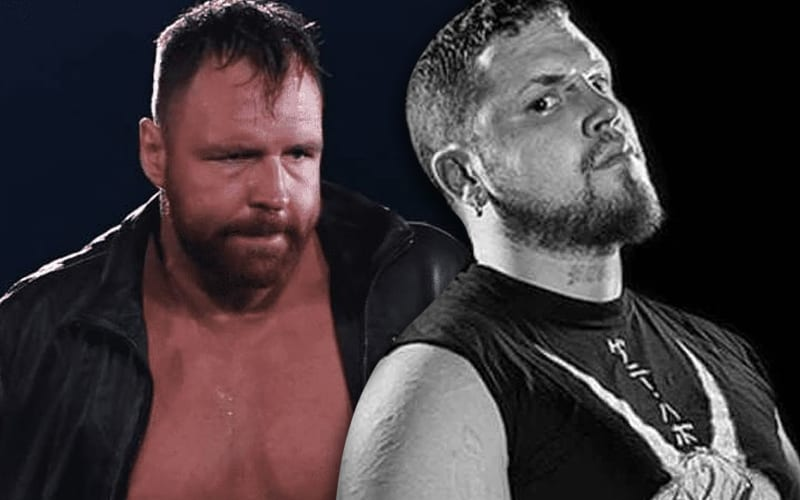 Moxley Issues Statement On Danny Havoc And Shares His Work  http:// dlvr.it/RXrFYj     #AEWDynamite  #AEWonTNT  #AEW <br>http://pic.twitter.com/672NQcjgsg