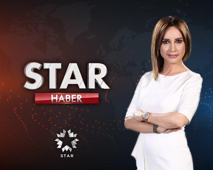 Star Ana Haber başladı! https://t.co/pC51WeGSRo https://t.co/EnwF3k0w2D