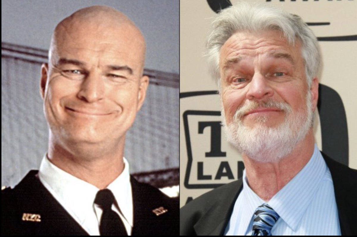 "For Our Next Installment of Where Are They Now, We Look at The 1984 Hit Sitcom, Night Court.  We Start Off With Richard Moll, AKA ""Bull.""  Born 1/13/43 in Pasadena, CA, Richard Appeared in Over 165 TV Shows and Movies. Keep Up The Great Work Moll!  #RichardMoll #TV #Movies #80spic.twitter.com/KGoV6KAXOd"