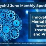 Image for the Tweet beginning: Navigating the ever-changing behavioral health