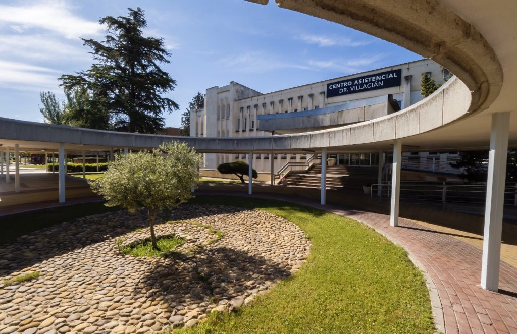 Balance de situación en los centros residenciales: 1 residente con síntomas moderados y 1 con sintomatología leve diputaciondevalladolid.es/web/comunicaci…
