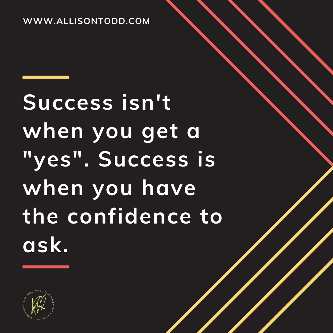 Confidence IS success. . #fearlessentrepreneur #startwhereyouare #confidencequotes #success #inspirationalquotes #AllisonTodd #confidencecoach #Learn2Love #confidenceiskey pic.twitter.com/bGUPT9SHfS