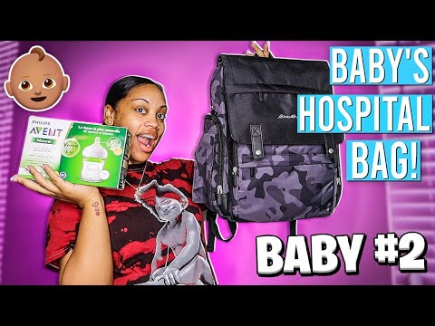 WHAT'S IN MY BABY HOSPITAL BAG FOR BABY #2? https://www.crowknow.com/video/12386/what39s-in-my-baby-hospital-bag-for-baby-2…  #hobbies pic.twitter.com/4Ei6A21fhh