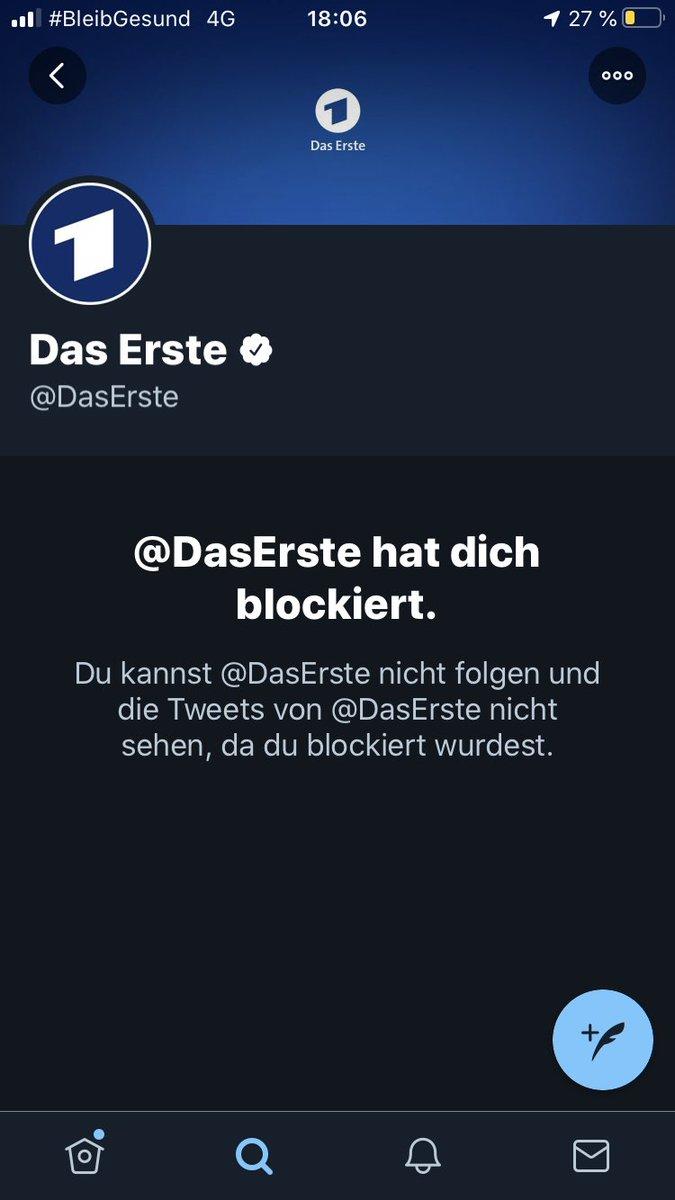 Auch bei uns scheinen die Dinge ein bißchen außer Kontrolle zu geraten. Das Social-Media-Team der ARD blockt den Grünen-Politiker @OezcanMutlu? Die Böhmermannisierung der digitalen Öffentlichkeit schreitet unaufhaltsam voran.