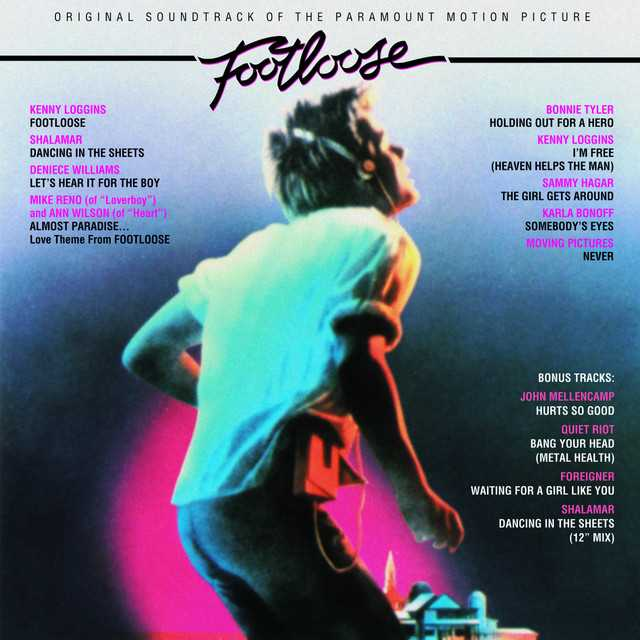 "The ""Footloose"" soundtrack was the #1 album on this date in 1984. #80s #80smovies #80smusicpic.twitter.com/sXo5S0jfhk"