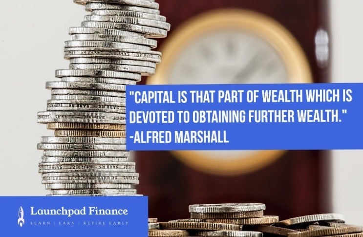 As in capital should be used to grow more not spend more #stocks #finance #stockmarketpic.twitter.com/TBPwmyzTr6