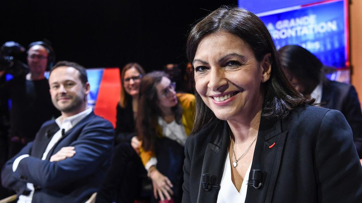 #Municipales2020 à #Paris : que recouvre laccord passé entre Anne Hidalgo et les écologistes ? bit.ly/2U38TvC