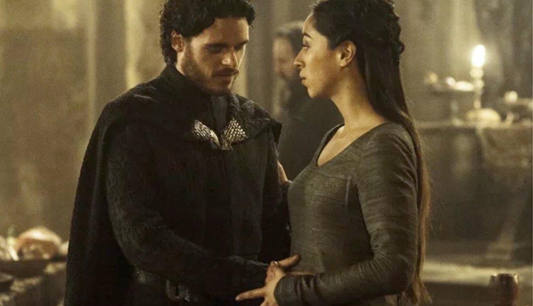 """Hoy, hace 7 años, que se emitió la inolvidable """"Boda Roja"""". Imposible olvidar Las Lluvias de Castamere, el 3x09 de Game of Thrones. https://t.co/fmnRpIfQ0h"""
