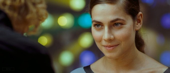 Happy Birthday to Yuliya Snigir who\s now 37 years old. Do you remember this movie? 5 min to answer!