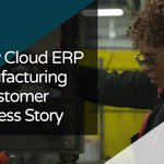 Watch how Tuffaloy, a 4th generation family business, use Epicor #Cloud #ERP to better respond to consumer expectation as part of their continuous improvement journey. https://t.co/ECoDj3u3LJ