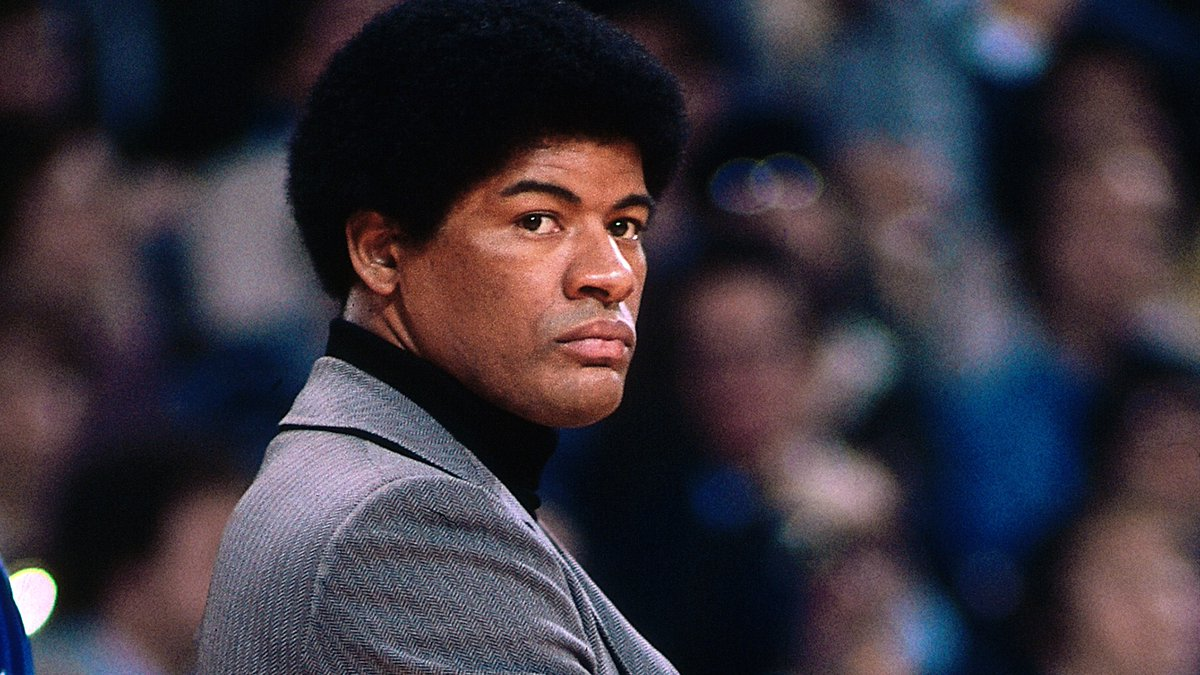 """""""Wes was a true champion whose contributions in the Baltimore and Washington communities will affect generations.""""  A tribute to The Franchise, Wes Unseld. https://t.co/TJsftUI0Es"""