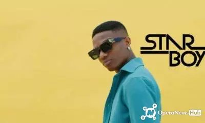 I so much love wizkid music life style.  #lowkey# man  Star boy aka soundman pic.twitter.com/GeRbSZsNnf