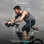 Image for the Tweet beginning: Hoy es día de ejercicio