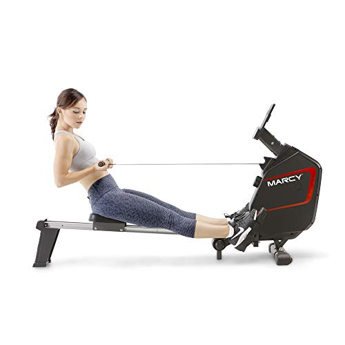 Top 10 Rowing Machine Foldable Of 2020 | Seen On ...