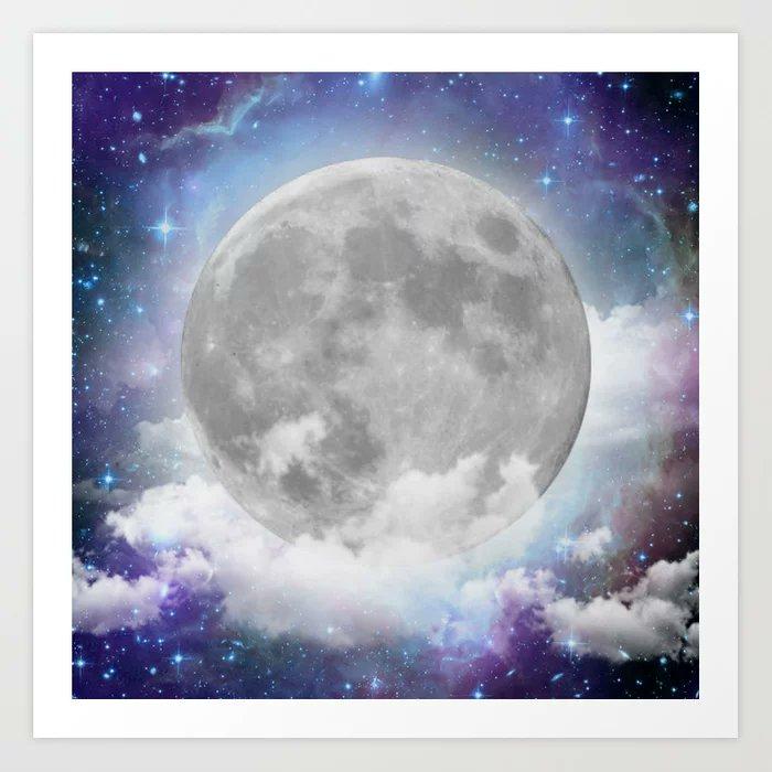 35% Off Bed & Bath + 20% Off Everything Else! >> https://society6.com/product/blue-supermoon2858783_print?sku=s6-13897251p4a1v45…  #art #artprints #bed #bath #towel #bathtowel #bedding #comforter #pillows #bedroomdecor #homedecor #decor #art #space #cosmos #moon #fullmoon #supermoon #stars  #giftideaspic.twitter.com/iutRaRcviQ