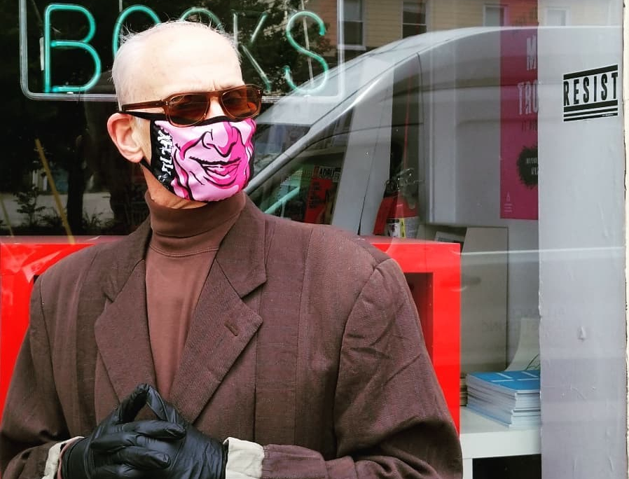 John Waters unveils his own line of face masks and other merchandise: baltimorefishbowl.com/stories/john-w…