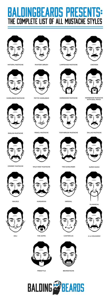 Hi mate sure here are a few ideas for you... canny cool the #moustache  https://twitter.com/lee00790959/status/1267848912947359747 …pic.twitter.com/XAoE8UUFAF