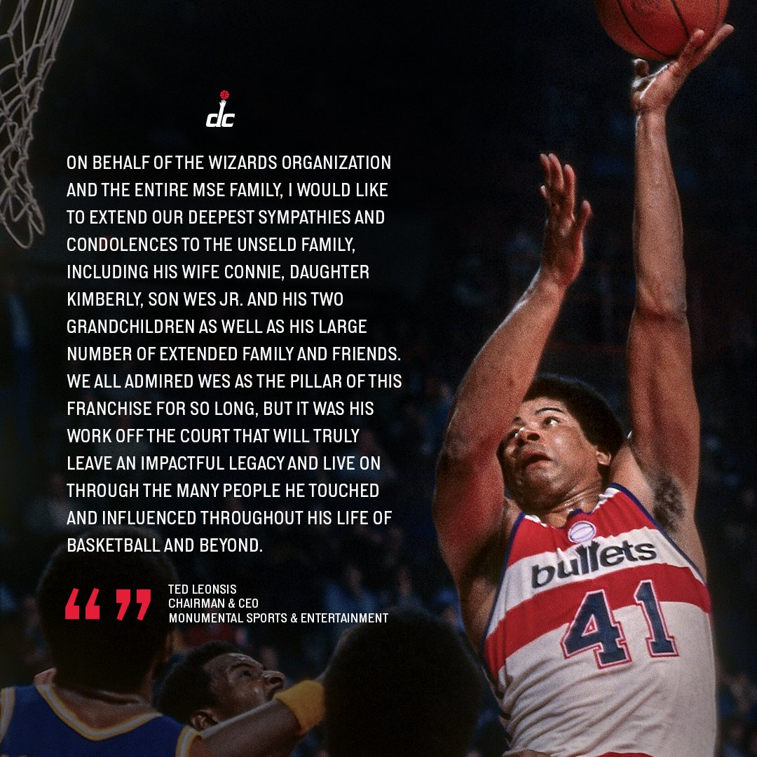 The Franchise and his legacy.  More from @TedLeonsis:  https://t.co/Crvk6tbpFK https://t.co/5qUKCSpIFC