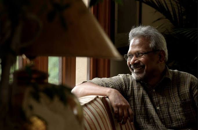 Happy Birthday to legendary filmmaker and my inspiration Mani Ratnam sir. #ManiRatnam  #cinema pic.twitter.com/U3MDelxjxR
