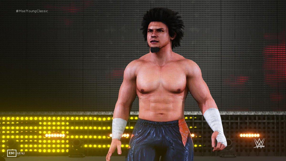 #2KM: 'Carlito (SvR11)' by LynchReborn, available now! https://t.co/UVxav8n30X #2KMods #WWE2K #2K19 #Modding #Gaming https://t.co/4kN16wMdxK