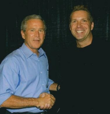 I appreciate George W. Bush insurrection comments have far more class than @BarackObama. I met Bush and was charming. However, his statement acknowledging America's history of racism and injustice carries no weight. He, Obama and Biden did NOTHING to alleviate racism. #MAGA #KAG https://t.co/zhktsfTcMz