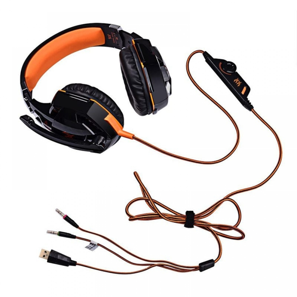Stereo Gaming Headphones with Microphone #iphoneonly #apple #ios #phone #smartphone #mobile