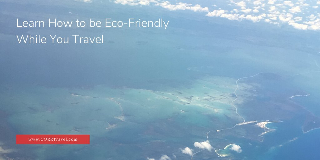 #Eco #Travel: Learn 10 easy #traveltips on how to be #ecofriendly while #traveling. By @corrtravel   https://buff.ly/38VV9bS  #corrtravel  #travel #wanderlust #travelgram #travelbloggerpic.twitter.com/gUo22QoAEL