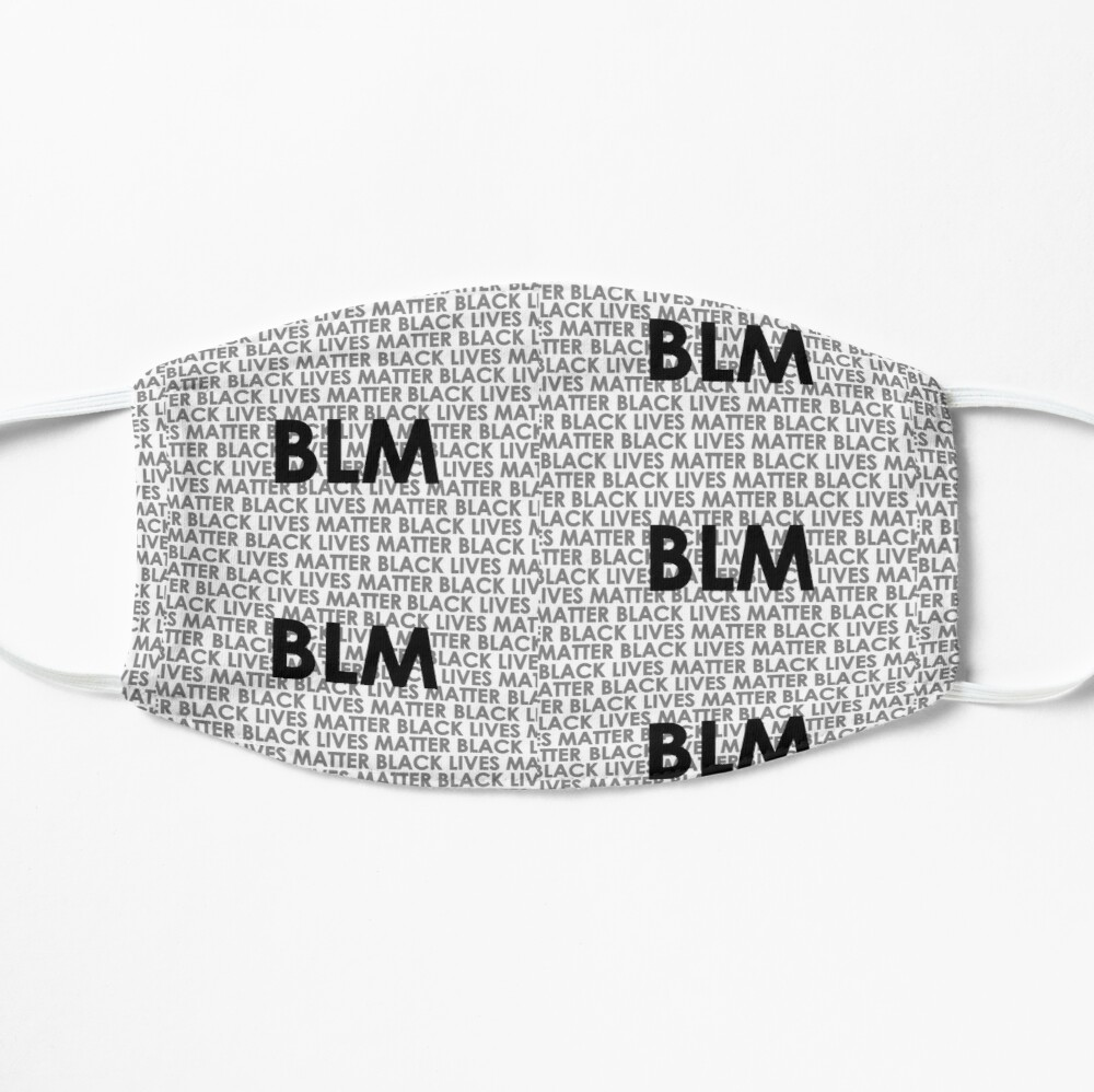 """We can all do something.   All profit from my products will benefit """"The Black Lives Matter Movement"""". Get this mask, pin, or sticker to show your support❤️ #BlackLivesMatter #BLM #BLMMOVEMENT #AcademicTwitter #phdchat   https://t.co/DGwUpaBkvL https://t.co/4B75AlpkDD"""