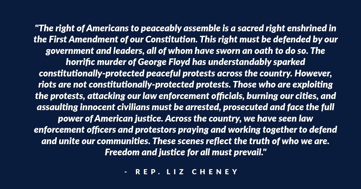 Liz Cheney - gop.gov
