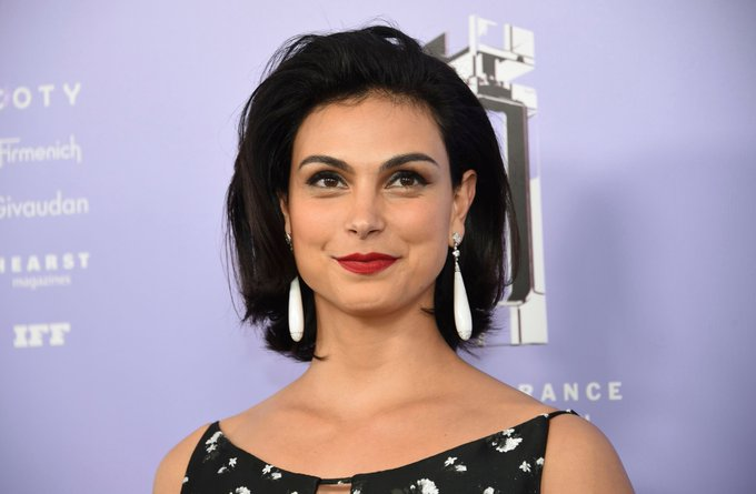 Happy Birthday to Morena Baccarin! Born: June 2, 1979 (age 41 years)
