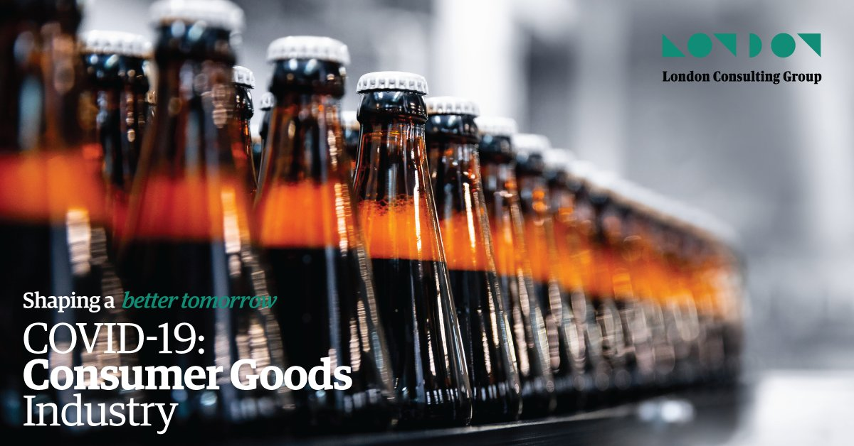 The food and beverage industry has a low exposure impact for overcoming the COVID-19 pandemic. Each business is faced with unique and critical decisions to stay profitable and to keep employees safe. Find out more: https://bit.ly/3eEhuwL #coronavirus #consumergoods #beverages pic.twitter.com/8dPnFG7qqO