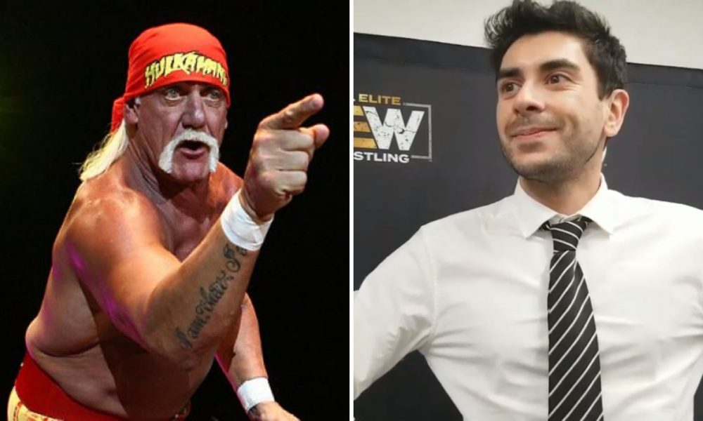 AEW CEO Tony Khan Bans Hulk And Linda Hogan From AEW Events  http:// dlvr.it/RXs2hn     #AEWDynamite  #AEWonTNT  #AEW <br>http://pic.twitter.com/oGI6n0JzxM