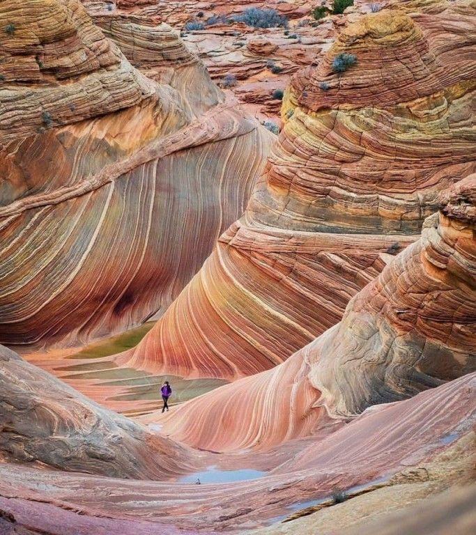 фото необычайная красота необычайные места мира учурда карап