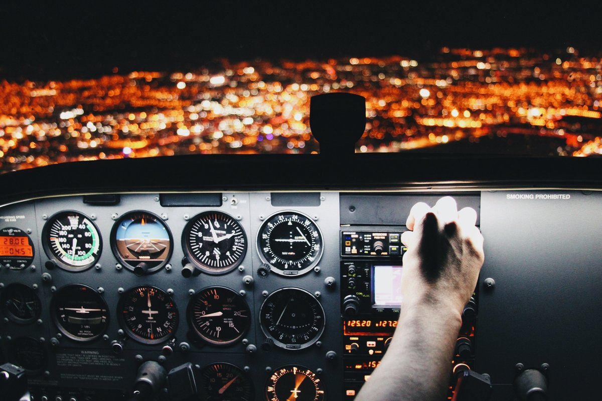 The #FAA's Aviation Safety Information Analysis Sharing system for #GeneralAviation #pilots recently clocked 1 million hours' worth of data. Read the story about this program and the importance of this aviation milestone at bit.ly/2BkffjA.