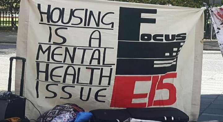 Housing is a Mental Health Issue Virtual Street Stall Saturday 6th June 12.30-2.30 join us on Zoom Guest speaker Nina from Housing and Mental Health Network facebook.com/events/s/housi… #housing #mentalhealth