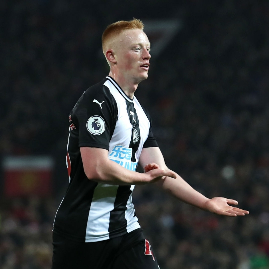 Newcastle United midfielder Matty Longstaff is closing in on a shock move to Udinese, according to The Times 🤨