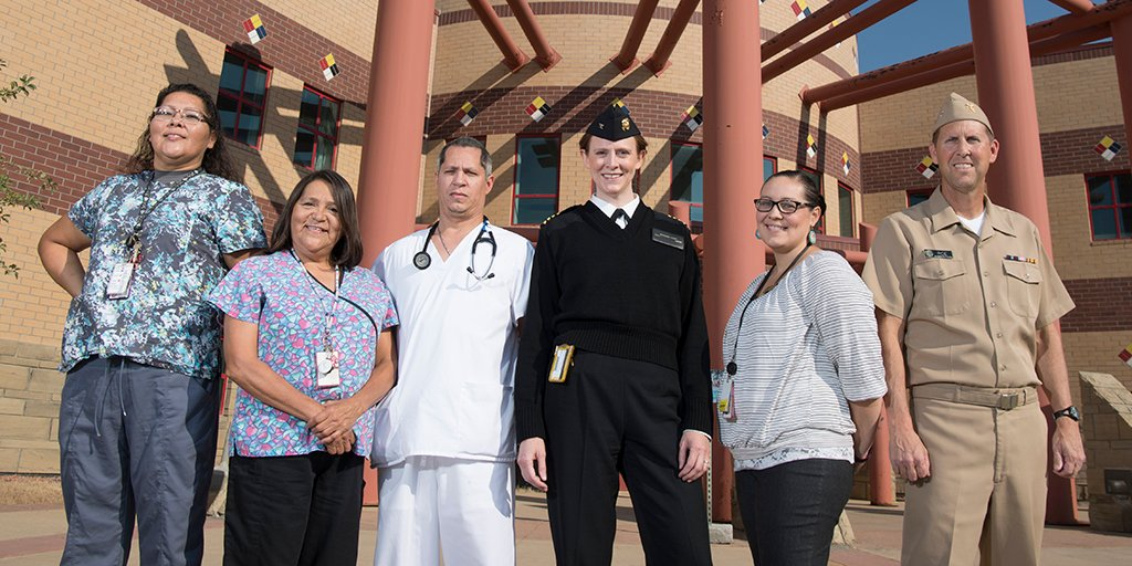 IHS is announcing the creation of a Critical Care Response Team of expert physicians, RNs, & other healthcare professionals on an as needed basis to provide urgent lifesaving medical care to #COVID19 patients admitted to IHS or tribal hospitals. Read more: https://t.co/657KKo4HvJ https://t.co/k2RN2LIZbs