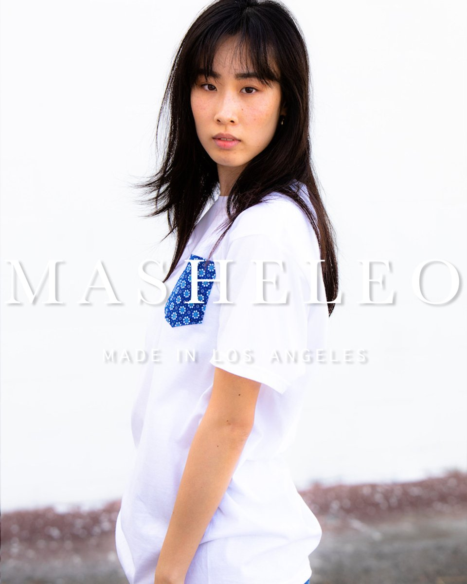 """""""I don't think we should try to make space our own. I believe that as modern people we should live in mobility. We should always be moving."""" ― Yohji Yamamoto https://masheleo.com/collections/t-shirts/products/masheleo-japanese-blue-pocket… #masheleo #yohjiyamamoto #fashion #streetwear #japanesefashion #LosAngelespic.twitter.com/4YVXNSVkT7"""