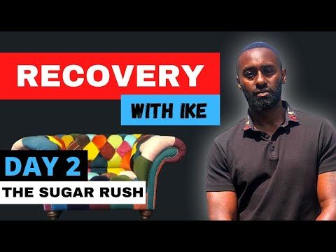 Watch my first topic of addition.  #RecoveryWithIke  #ChildOfGod #Recovery #Drugs #Alcohol #Sugar #Inspiration #Beastmode #Addiction #Life #TrueHawksSpirit #Hawks40DayFast #MasksForAfrica #MasksForNHS #SupermanFast  https://t.co/QhjdUAS0BE https://t.co/WXNmRG8uze