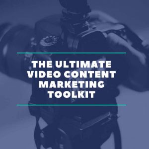 The Ultimate Video Content Marketing Toolkit  #video #streaming #vlogging  https://mazepress.com/ultimate-video-content-marketing-toolkit/ …pic.twitter.com/LWrWxPz3bK