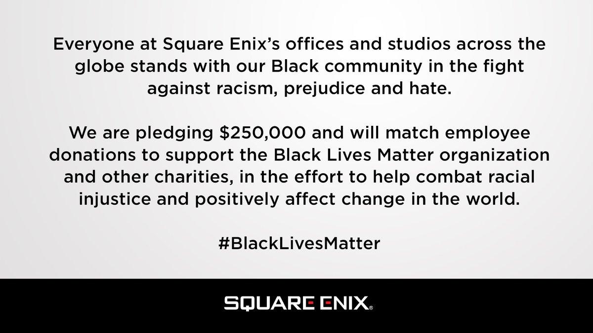 #BlackLivesMatter (1/2)