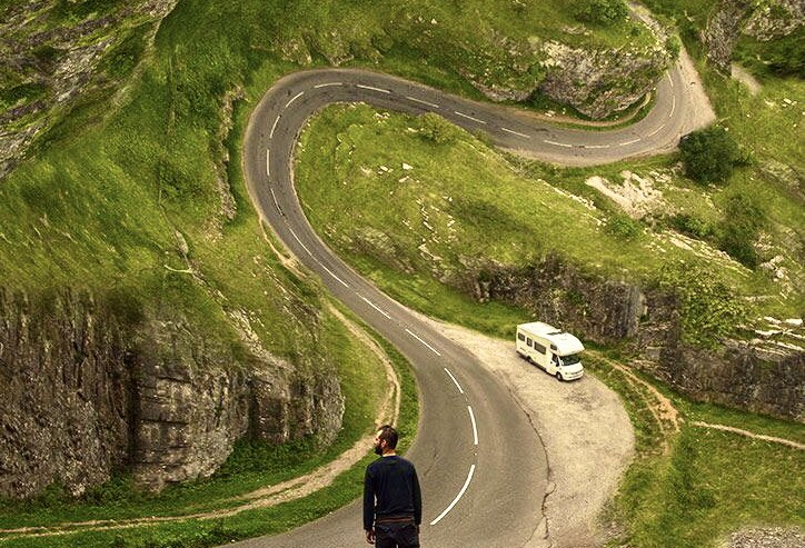 ❦The road of life is a journey of choices, decisions we make to take the high road or the low, and each choice reveals more clearly to each of us who we really are.  ~Anne Scottlin #life #choices #honesty #mindfulness #soul #heart #searching #road #pic #anonpic.twitter.com/1A0wRFDIBh