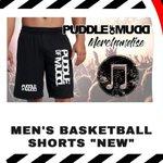 Image for the Tweet beginning: PUDDLE SHORTS-   #puddleofmudd #puddleofmuddmerch #merchandise #musicband