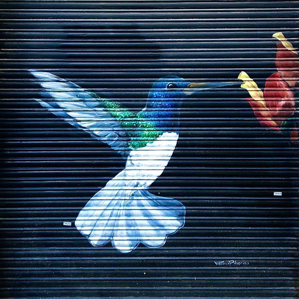 👁 De Vittorio Polverino  #VittorioPolverino #arturbà #urbanart #graffiti #streetart #murals #notoriouswalls #art #stencil #artalcarrer #graff #sprayart #instagraffiti #artsvisuals #visualarts #miquisteps #08002 #Gòtic #Barcelona #Catalunya #Catalonia https://t.co/5o3hOZksCn