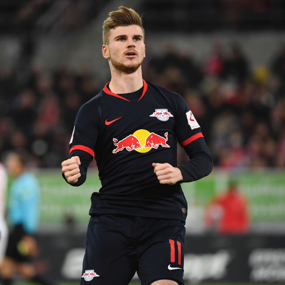 Chelsea are hoping to beat Liverpool to the signing of RB Leipzig forward Timo Werner, according to The Telegraph 👀