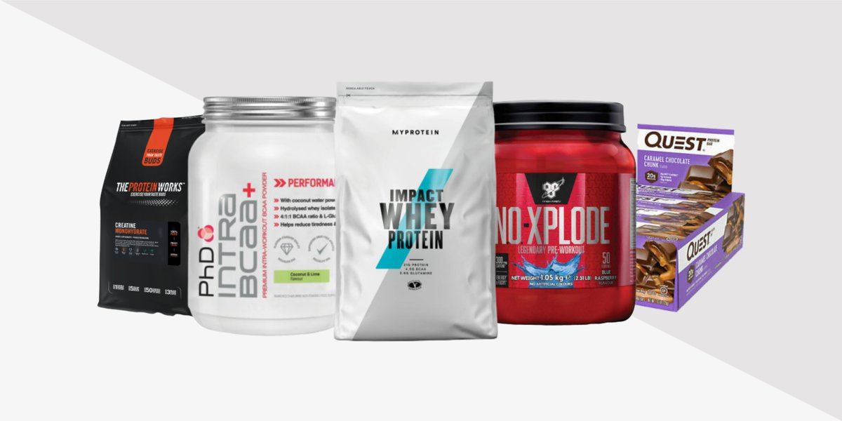 🚨 COMPETITION 🚨  To celebrate the launch of our new supplement comparison site, we've teamed up with our partners to giveaway THREE huge muscle-building stacks, worth £189 each!  All you need to do enter is:  1. FOLLOW @suppwow 2. RETWEET  Winners contacted June 8th. Good luck! https://t.co/0ZRS9EHo1b
